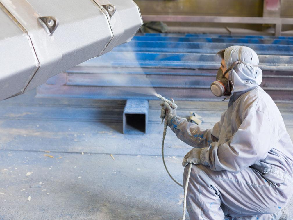 offre emploi urgent recrute peintre industriel