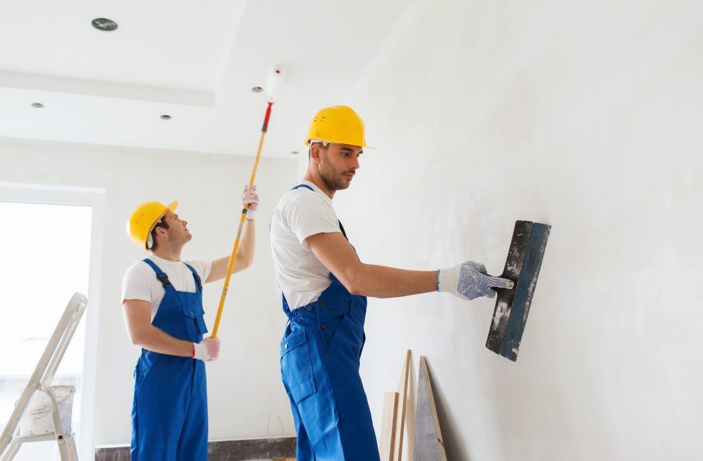 offre emploi urgent recrute peintre en batiment n3